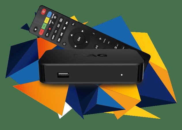 Premium IPTV USA